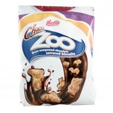 CHOCO ZOO NEFIS 200g
