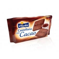 CASTELHANA COM CACAU 320g