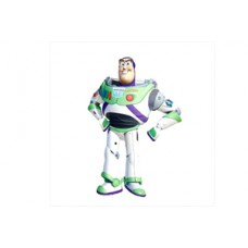 TOY STORY FIGURA ARTICULADA BUZZ