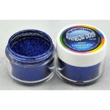 JEWEL CANADIAN  BLUE RAINBOW DUST