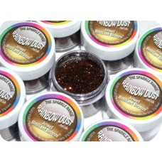 JEWEL BRILLIANT BRONZE RAINBOW DUST