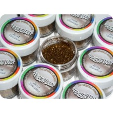 JEWEL CINNAMON RAINBOW DUST